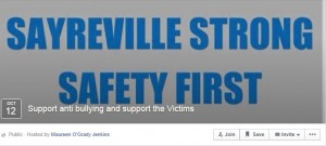 Sayreville High School: Student Safety Outweighs Football