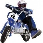 Razor MX350 Dirt Rocket Electric Motocross Bike $227.99 (pre-lightning deal)