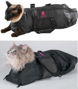 Top Performance Cat Grooming Bag $12.53 (pre-lightning deal)