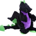 goDog Dragons With Chew Guard Technology  $15.99 (pre-lightning deal)